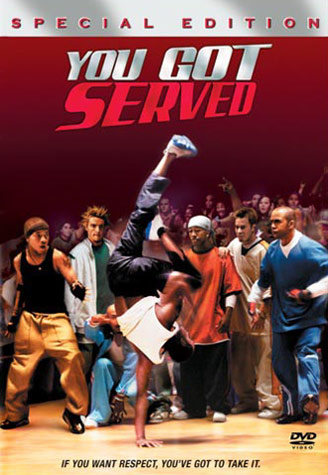 J Boog And Lil Fizz You Got Served