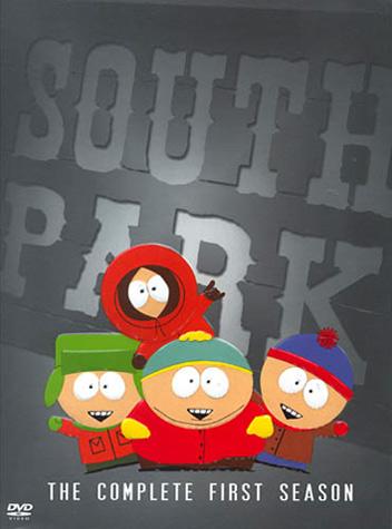 los capitulos de south park en espanol: